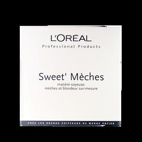 L'Oréal Platinium Sweet' Mèches