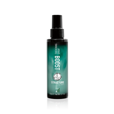 STRUCTURE Boost Thickening Spray 150ml