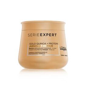 L'Oréal Série Expert Absolut Repair Gold Quinoa&Protein Baume Restructurant Instantané 250ml