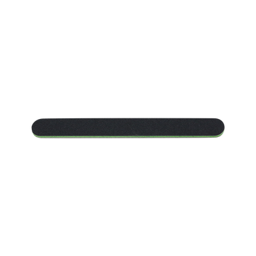 ASP Nail File Black Foam 100/180
