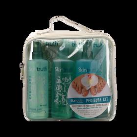Skintruth Kit de démarrage Pédicure