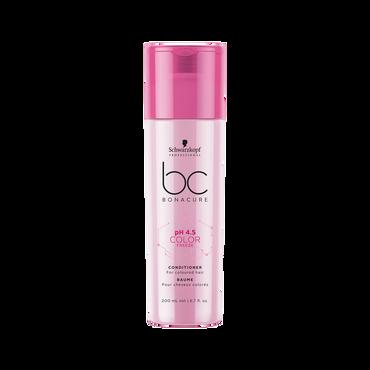 Baume après-shampooing pH 4.5 Color Freeze