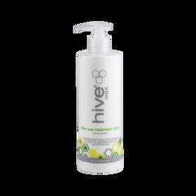 Hive Lotion post-épilation Noix de coco & Lime 400ml