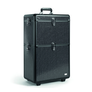 Sibel Valise Vanity Strass pour cheveux