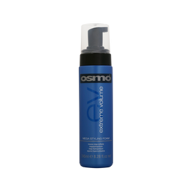 Osmo Extreme Volume Mega Styling Foam 245ml