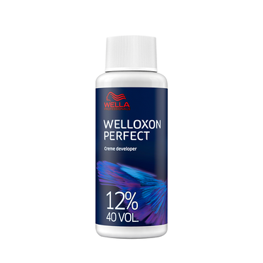 WELLA Welloxon Perfect 12,0%-40Vol 60ml