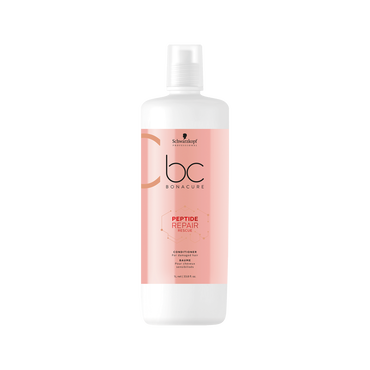 Schwarzkopf Baume après-shampooing Peptide Repair Rescue 1l