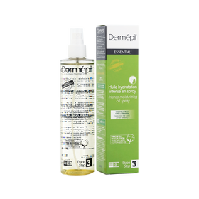 Dermepil Huile hydratation intense en spray 250ml