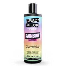 Après-shampooing agissant en profondeur 250ml