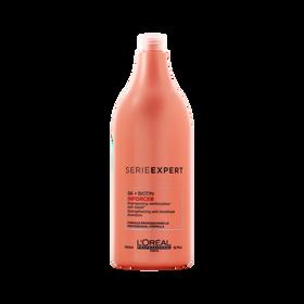 L'Oréal Shampooing Renforçateur Anti-casse SE B6 + Biotin 1.5l