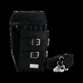 Sibel Holster Boy 4 Croco Black/0151014