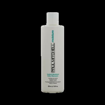 Moisture Instant Daily Shampoo