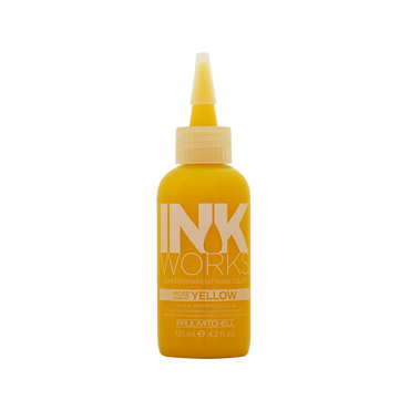 Coloration Temporaire Inworks 125ml