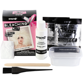CRAZY COLOR Bleach Kit