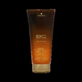 BC OM Argan Oil Shampoo