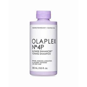 Olaplex Bond Maintenance Nr 4P Shampooing Violet 250ml
