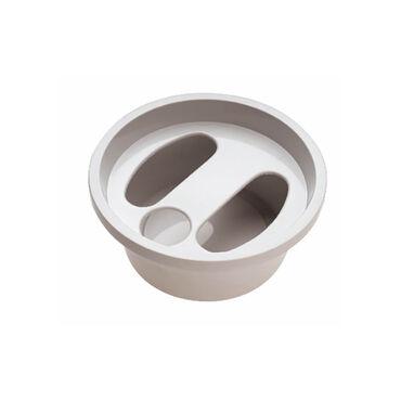 SIBEL Manicure Bowl White/009943101