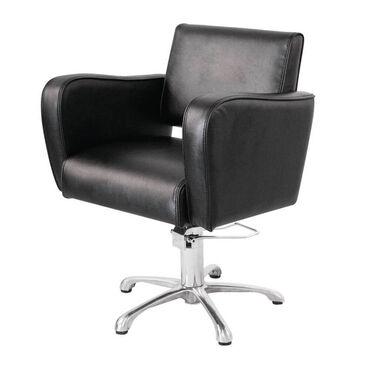 SALON SERVICES Chair Emma Black