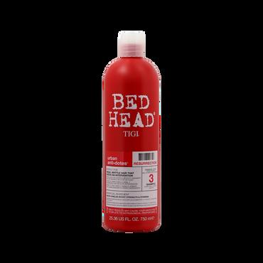 TIGI Bed Head Shampooing Résurrection Urban Antidotes 750ml