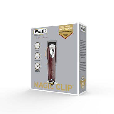 Wahl Tondeuse de coupe Magic Clip Cordless