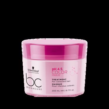 Schwarzkopf Masque pH 4.5 Color Freeze