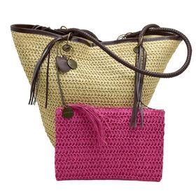 JOICO Bag Straw