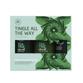 PAUL MITCHELL TT Giftpack Tingle All The Way 2019
