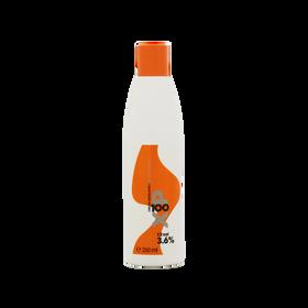 XP100 Light Crème Oxydante 3.6%-12Vol 250ml