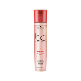 Schwarzkopf Shampooing Micellaire Peptide Repair Rescue