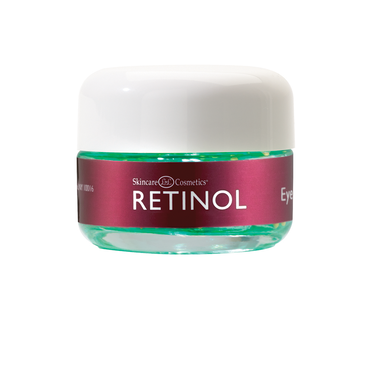 Retinol Gel pour les Yeux 15g