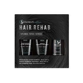 PAUL MITCHELL AWG Hair Rehab Kit
