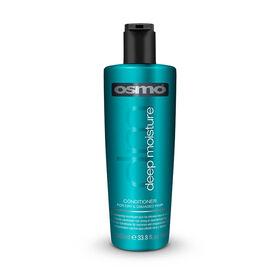 Osmo Après-shampooing Nourissant Deep Moisturising 1l