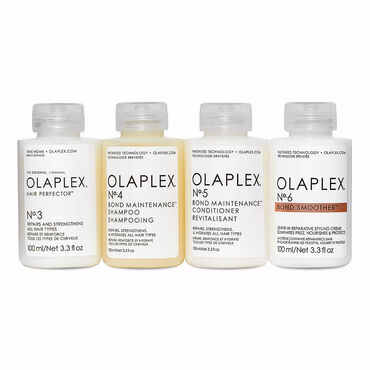 OLAPLEX Kit Vacances 2020