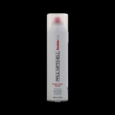 Paul Mitchell Spray de Finition Super Clean 300ml