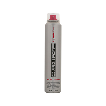 Paul Mitchell Spray Hot Off The Press 200ml