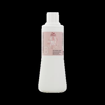 Estompeur de couleur délicat B Activator Liquid 500ml