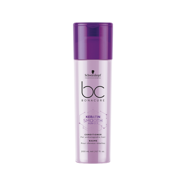Schwarzkopf Baume après-shampooing Keratin Smooth Perfect