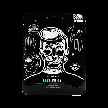 Barber Pro Masque Visage Putty