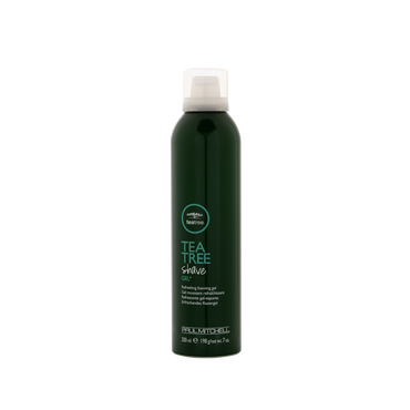 Paul Mitchell Gel de Rasage Moussant Shave 200ml