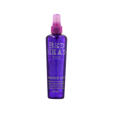 TIGI Bed Head Maxxed Out Spray 236ml
