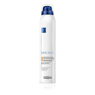 LOREAL Serioxyl Color Spray Blond 200ml
