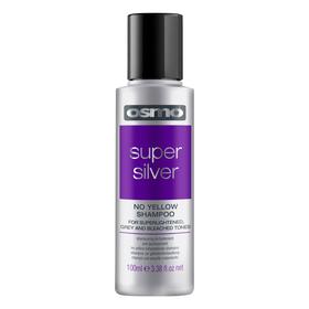 OSMO Super Silver No Yellow Shampoo 100ml
