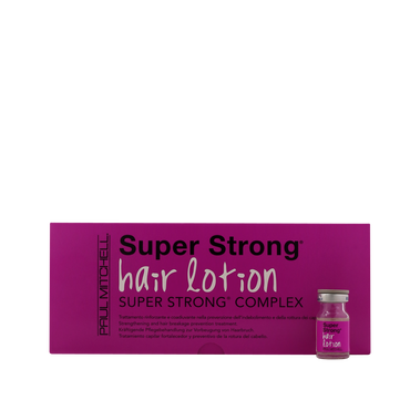 Lotion Super Strong Complex 12x6ml