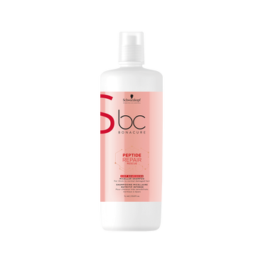 Schwarzkopf Shampooing Micellaire Collagen Volume Boost