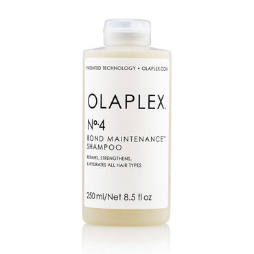 Olaplex No. 4 Shampooing Bond Maintenance 250ml