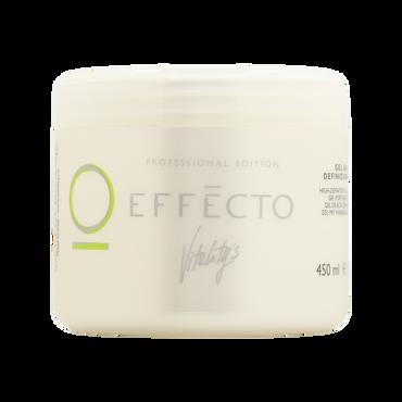 VITALITYS Effecto Gel Forte 450ml