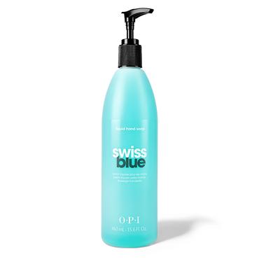 OPI Swiss Blue Savon Liquide Mains  460ml