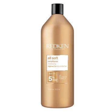 Redken All Soft Après-Shampooing 1l