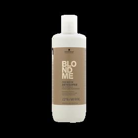 SCHWARZKOPF Blond Me Oxydant révélateur Premium 12%-40Vol 1l