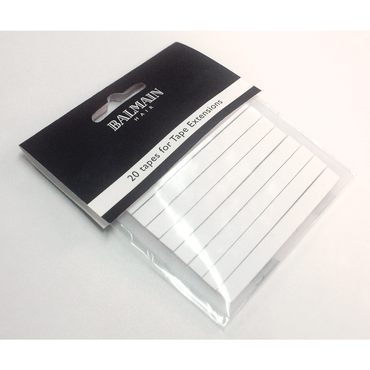 BALMAIN Re-Application Tapes 20pcs